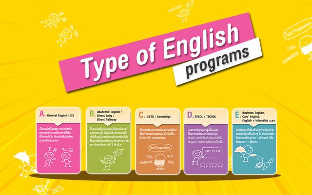 Type-of-English