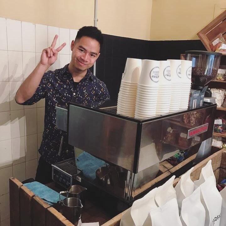 Student Interview: คุณออแกนกับประสบการณ์การเรียนและทำกาแฟในเมลเบิร์น