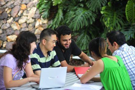 QUT International College 02
