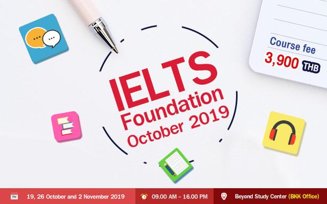 IELTS-Foundation---October2019