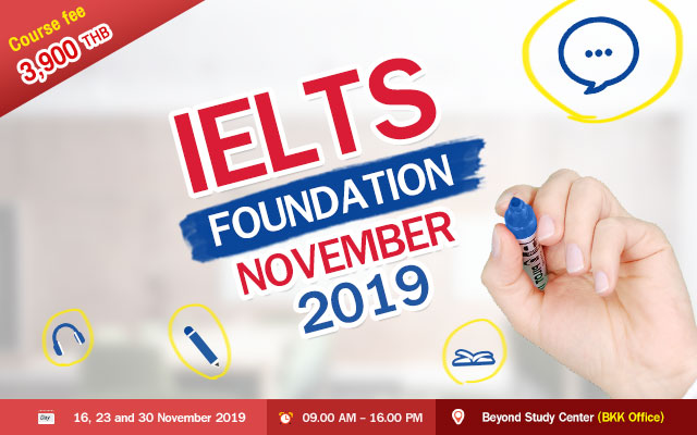 IELTS-Foundation---November 2019