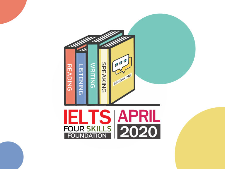 IELTS-Four-Skills-Foundation-–-April-2020
