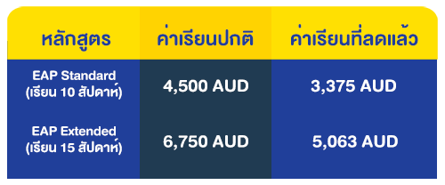 English-Language-Concession-table